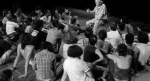 Augusto Boal fondatore del Teatro dell'Oppresso