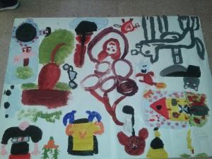 pittura bimbi1