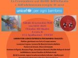 AVIS e UNICEF per la convenzione dei diritti deibambini